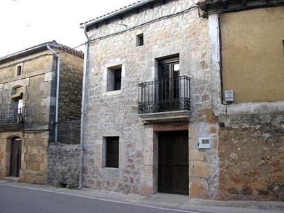 Albergue La Corneja, inaugurado recientemente en Mecerreyes (Burgos)