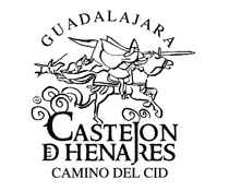 Sello de Castejón de Henares, Guadalajara
