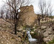 Viejo Molino de Urex de Medinaceli