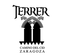 Sello de Terrer, Zaragoza