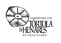 Sello de Tórtola de Henares, en Guadalajara