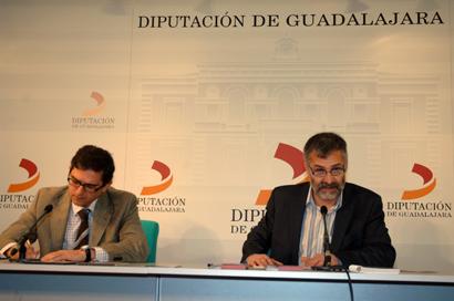 La Diputación de Guadalajara hace un balance muy positivo del Camino del Cid