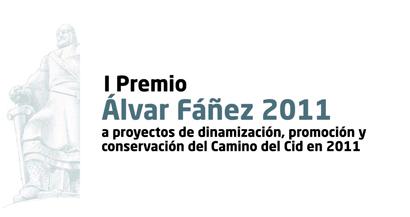 El Premio Álvar Fáñez reconoce la labor de las asociaciones