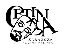 Cetina, en Zaragoza se incorpora al sellado del salvoconducto del Camino del Cid