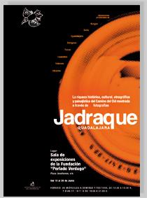La exposición fotográfica del Camino del Cid viaja este mes de junio a Jadraque, Guadalajara