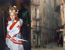 1º y 2º premio del Concurso Fotográfico del Camino del Cid del 2010