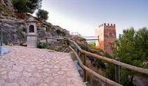 En Cullera se refugió el rey almorávide Yussuf con la única intención de ¡salvar su vida! (Consell Municipal de Turisme de Cullera)