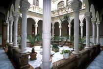 Casa Museo Modernista de Novelda, Alicante