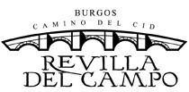 Sello de Revilla del Campo, Burgos