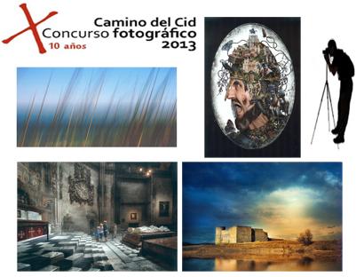 Convocamos una nueva edición del Concurso Fotográfico Camino del Cid