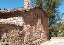 Castejón de Henares, en Guadalajara, busca fondos para restaurar la denominada Casa del Cid
