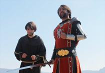 Un año más los vecinos de Villena, Alicante, recordarán el descuentro del Cid con el rey Alfonso VI