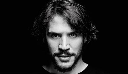 El actor, Sergio Peris-Mencheta, que interpretará al Cid en la próxima temporada de la serie de TVE El Ministerio del Tiempo