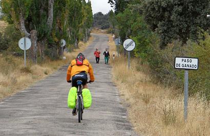 ¿Conoces las rutas cicloturistas del Camino del Cid?