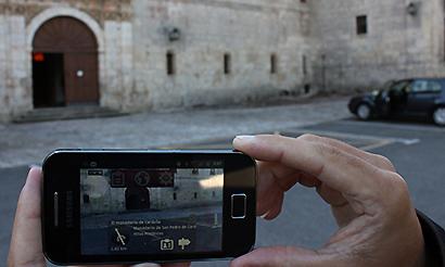 App del Camino del Cid